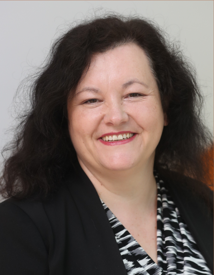Helen Quinn - employment law and HR advisoSmall Firms Association (SFA)