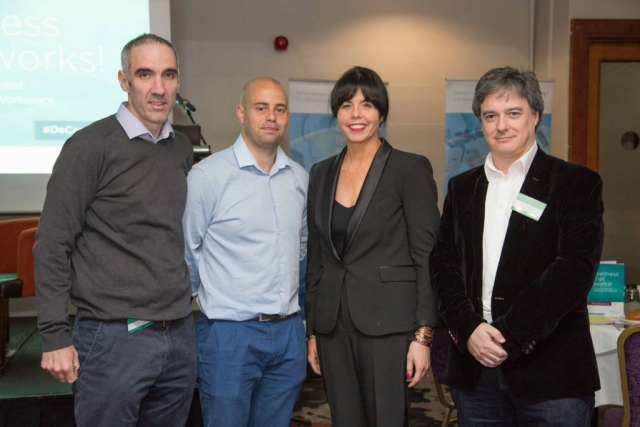 Galway DeCare Wellness that Works Event